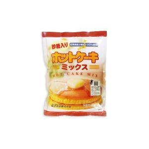《使用期限間近のお試し価格》桜井食品 ホットケーキミックス 砂糖入り 400g《返品・交換不可》《賞味期限2019年10月18日》 ポイント消化に tsutsu-uraura