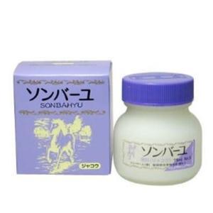 ソンバーユ ジャコウ(じゃこう) の香り 75ml  【薬師堂 馬油】|tsutsu-uraura