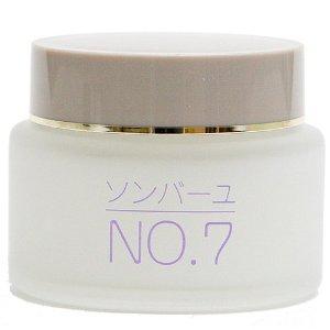 ソンバーユ NO.7 美肌用 60ml  【薬師堂 馬油】|tsutsu-uraura