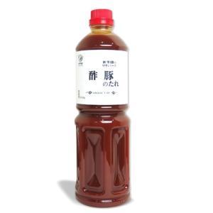 《使用期限間近のお試し価格》水牛印 酢豚のたれ 1.143kg 水牛食品《返品・交換不可》《賞味期限2019年10月16日》 tsutsu-uraura
