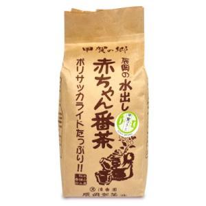 辰岡製茶 水出し赤ちゃん番茶 400g tsutsu-uraura