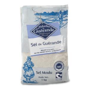 セルマランドゲランド ゲランドの塩 顆粒 1kg