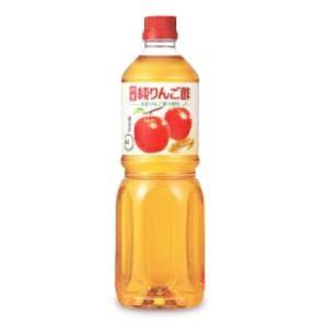 内堀醸造 純りんご酢 1L|tsutsu-uraura