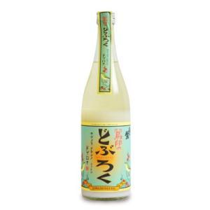 山口酒造場 鶯印のどぶろく 720ml|tsutsu-uraura