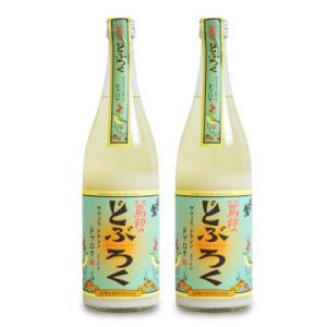 「どぶろく」とは醗酵したモロミを濾さずにそのまま瓶詰めした濁り酒のこと。