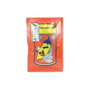 八幡屋礒五郎 一味唐がらし 袋 15g  詰替用|tsutsu-uraura