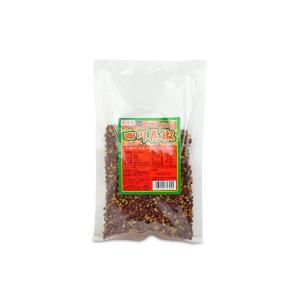 ユウキ食品 四川花椒 100g|tsutsu-uraura
