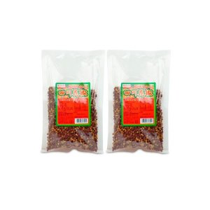 ユウキ食品 四川花椒 100g × 2個|tsutsu-uraura