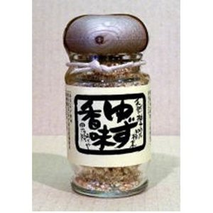 湯布院乙屋 ゆず香味:25g 【柚子香味 ゆず香味 ユズ香味】|tsutsu-uraura