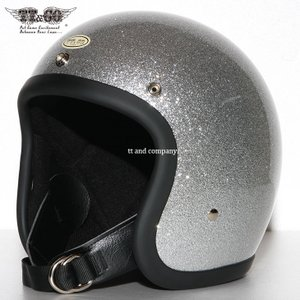 公道使用不可 500-TX ギンギラ セブンティーズ スモールジェットヘルメット XS,S,M/L,XL/XXL TT&CO.|ttandco