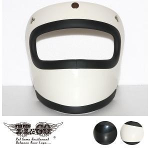 500TX専用 スターマスク 未塗装 TT&CO.|ttandco