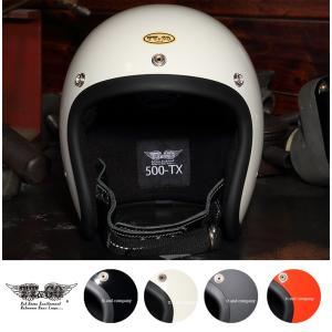 公道使用不可 500-TX スモールジェットヘルメット ダブルストラップ仕様 ブラックレザー XS,S,M/L,XL/XXL TT&CO.|ttandco