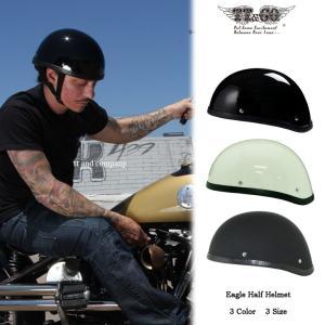 公道使用不可 USA イーグル ハーフヘルメット S M/L XL/XXL TT&CO.|ttandco