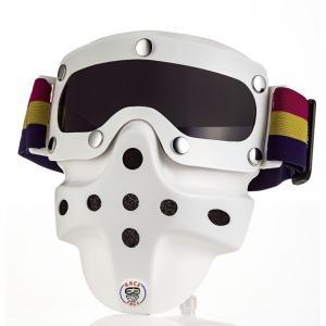 レースフェイス ジェットヘルメット専用|ttandco