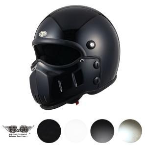 マッドマッスクJ01 マスク付 ジェットヘルメット ヴィンテージ マッドマックス ビンテージ ヘルメット SG/PSC 乗車用ヘルメット フルフェイス ttandco