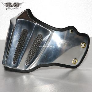 マッドマッスク J02 ローマン アルミ マスク 単品|ttandco