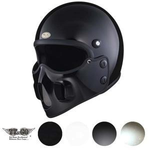 マッドマッスクJ06 マスク付 ジェットヘルメット ヴィンテージ マッドマックス ビンテージ ヘルメット SG/PSC 乗車用ヘルメット フルフェイス ttandco