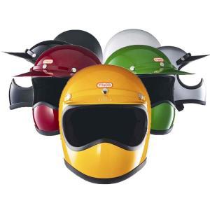 トゥーカッター スタンダード フルフェイスヘルメット ビンテージ スモールフルフェイスヘルメット SG/PSC/DOT M/Lサイズ 58-59cm ttandco