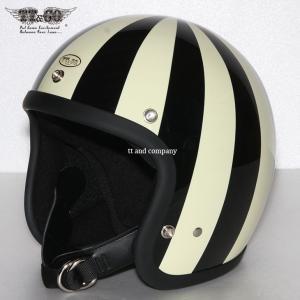 スーパーマグナム ナイナーズ スタンダード スモールジェットヘルメット SG/DOT規格|ttandco