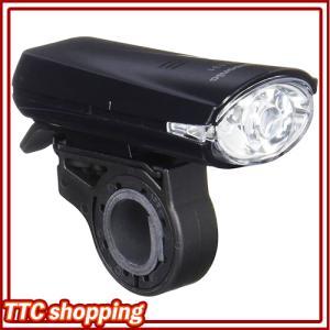 自転車 ライト LED ヘッドライト スポーツライト SKL131 ブラック Panasonic パナソニック ttc
