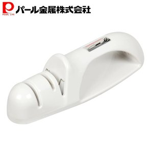 パール金属 便利小物 包丁・はさみシャープナー(C-3523) ttc