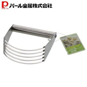パール金属 EEスイーツ パイブレンダー (5つ刃) D-4767|ttc