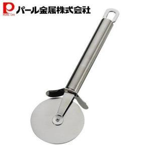 パール金属 EEスイーツ ピザカッター D-4770|ttc