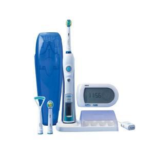 BRAUN ブラウン オーラルB 電動歯ブラシ デンタプライド スマートガイド D325365X|ttfs