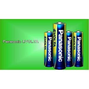 パナソニック エボルタ 単4電池 4本 防災用品 ttfs
