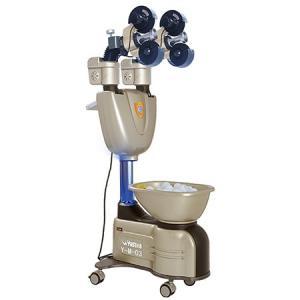 卓球ロボット Y-M-03 ttjapon