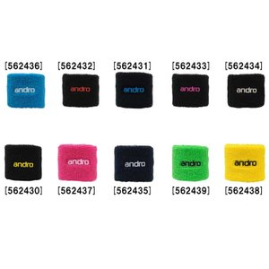 WRISTBAND ANDRO II ttjapon