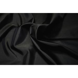 【特価10m送料無料】8000無地サベリcolor.999(黒) 老舗テーラー御用達スーツ裏地専門店 スーツ用裏地|ttp