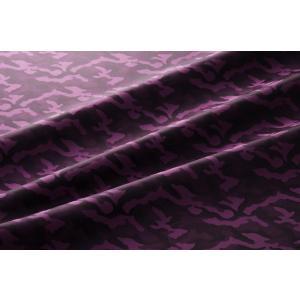 メール便送料無料 9301 カラー70ピンク カモフラージュ柄高級ジャガード裏地 高密度,キュプラ100%,ふじやま織 宅配便は480円|ttp