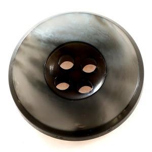 ボーデ COLOR.04ライトグレー系  20mm 1個から販売  紳士服スーツジャケットの前ボタン|ttp