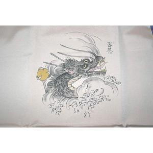 手描き裏地 No.15|ttp