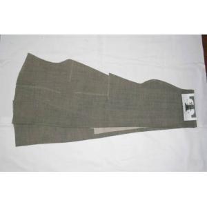 スーツジャケット用加工芯VOルイス(旧品番520)ダブル用 老舗テーラー御用達スーツを作る材料専門店の高級付属 ttp
