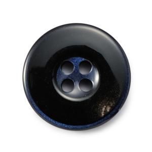 メール便送料無料 水牛カイザー COLOR.58  15mm紳士服スーツジャケットの袖口・袖ボタン|ttp