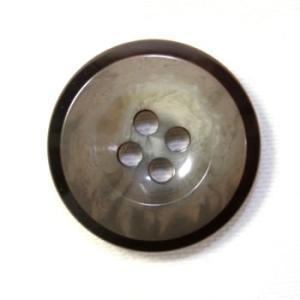 【メール便送料無料】303イタリーボタン(COLOR.13) 15mm|ttp