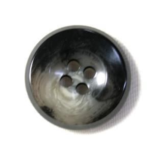 【メール便送料無料】303イタリーボタン(COLOR.14) 15mm 紳士服スーツジャケットの袖口・袖ボタンに|ttp