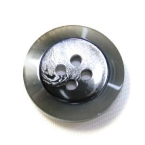 【メール便送料無料】Century21(COLOR.5) 15mm スーツジャケットの袖口・袖ボタンに|ttp