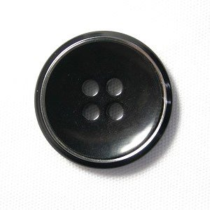 【メール便送料無料】サンダー 15mm color.09(ブラック)|ttp