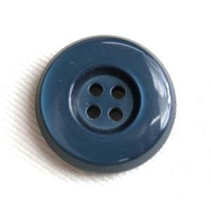 メール便可 カーム COLOR.7  20mm紳士服ボタンスーツ・ジャケット用ボタン|ttp