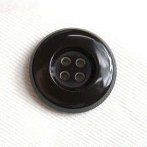 メール便可 カーム COLOR.6  15mm紳士服スーツジャケットの袖口・袖ボタンに|ttp