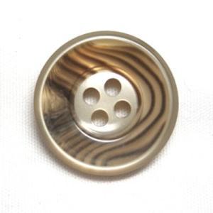 【メール便送料無料】990BOTTONE2(COLOR.42) 15mm(実寸15.5mm) 袖口用ボタン|ttp
