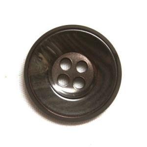 【メール便送料無料】990BOTTONE2(COLOR.48) 15mm(実寸15.5mm) 袖口用ボタン|ttp