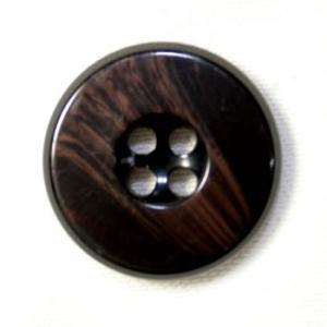 【メール便送料無料】818(COLOR.48) 20mm高級スーツジャケット用ボタン|ttp