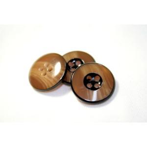 【メール便送料無料】818(COLOR.43) 15mm 紳士服スーツジャケットの袖口・袖ボタンに|ttp|02