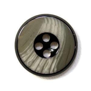 【メール便送料無料】818(COLOR.60) 15mm 紳士服スーツジャケットの袖口・袖ボタンに|ttp
