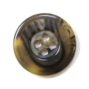 【メール便送料無料】315TORAJA(COLOR.47) 21mm(20mmや21mmボタンの取替えに)高級スーツジャケット用ボタン|ttp