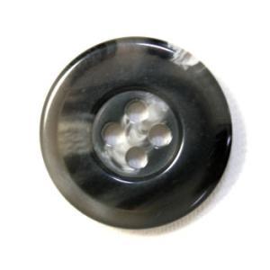 【メール便送料無料】315TORAJA(COLOR.96) 21mm(20mmや21mmボタンの取替えに)高級スーツジャケット用ボタン|ttp